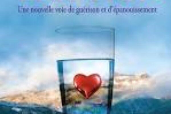 Extrait du livre de Nassrine Reza, La Nutri-émotion